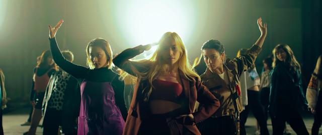 [MV] SoRi 소리 vuelve con I'm Ready, colaboración con Jaehyun