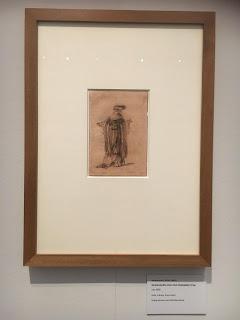 ベルリン銅版画ギャラリー展示