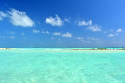 Malediwy na własną rękę - Mathiveri, Veli Beach Inn