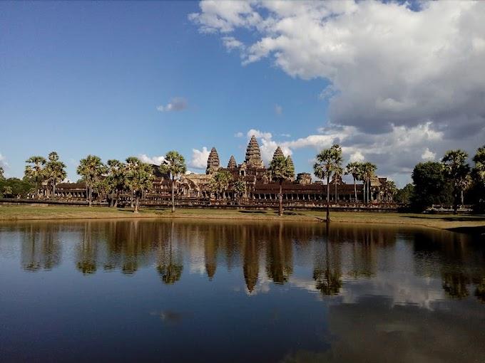 Visite Angkor en 4 jours - Koh Ker et Beng Mealea