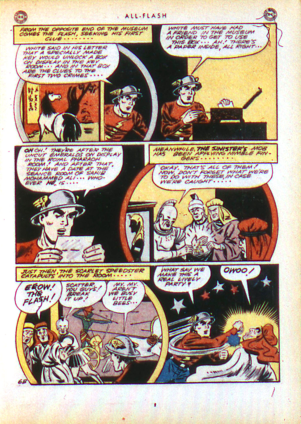 All-Flash issue 16 - Page 19