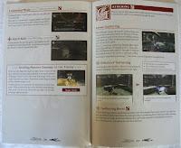 The Last Story - Manual interior