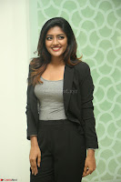 Actress Eesha Looks gorgeous in Blazer and T Shirt at Ami Tumi success meet ~  Exclusive 098.JPG