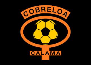 Club de Deportes Cobreloa de Calama Logo Vector