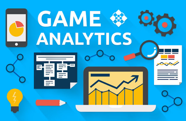 game analytics metrics