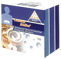 Kasly Tummy Relief Powder
