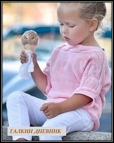 detskoe vyazanie pulover dlya devochki svyazannii spicami so shemoi i opisaniem (2)