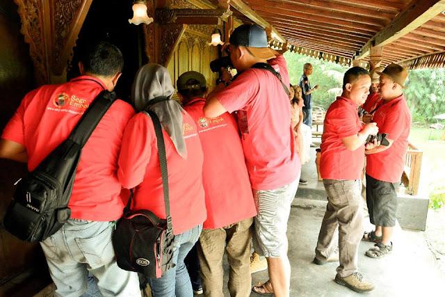 Padi City Resort Malang