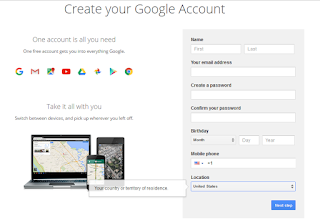 how+to+create+adsense+account+with+blog