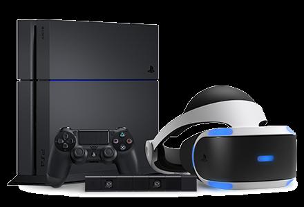 PlayStation VR podría ser compatible con ordenadores 1