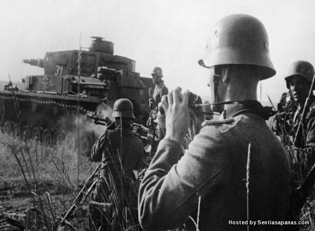 Perang Dunia Ketiga