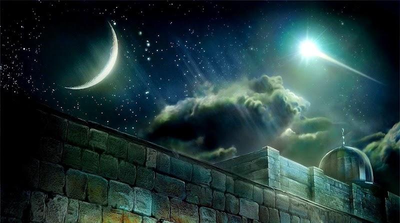 Jangan Lewatkan, Sekarang Malam 27 Rajab, Ini Fadilah dan Amalan Sunnah Yang Dianjurkan
