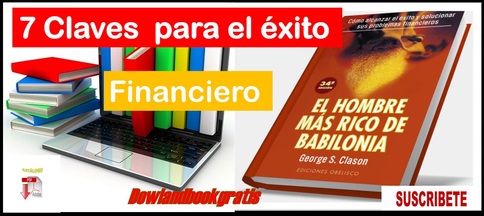 EL HOMBRE MAS RICO DE BABILONIA DE GEORGE S. CLASON