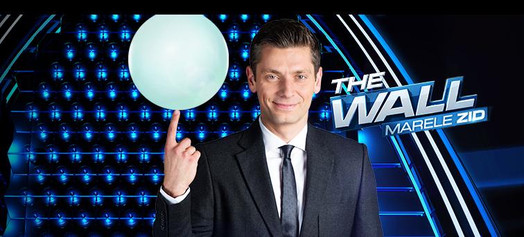 The Wall - Marele zid episodul 44