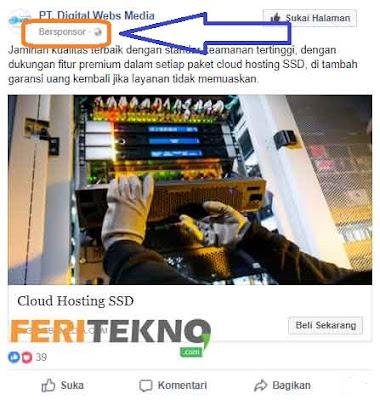 cara mendapatkan uang dari facebook - Feri Tekno