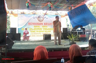 Mr Anding SD IT Al-kifah Telagasari
