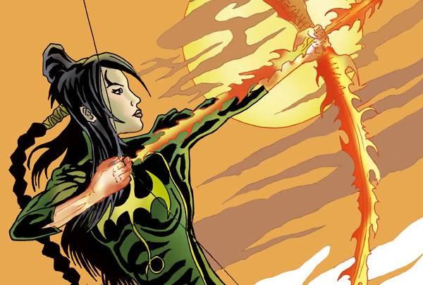 siapa wu ao shi adalah iron fist marvel