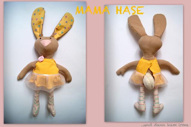 Mama Hase