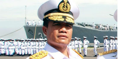 Ini Sosok 3 Jenderal Calon Pengganti Panglima TNI Gatot Nurmantyo