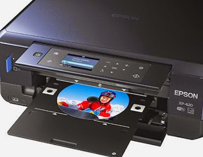 epson xp-620 user guide