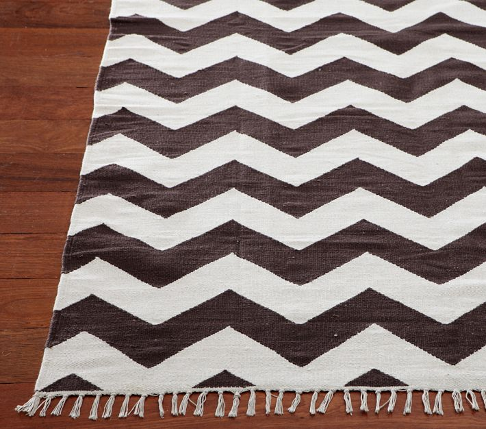 Pottery Barn Kids Chevron Rug Decor Look Alikes
