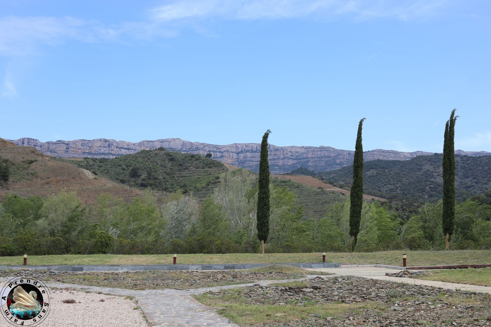 Visite et dégustations de vins à Perinet - Priorat