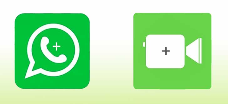 Cara Group Video dan Voice Calls WhatsApp