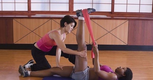 What is PNF Proprioceptive Neuromuscular Facilitation?