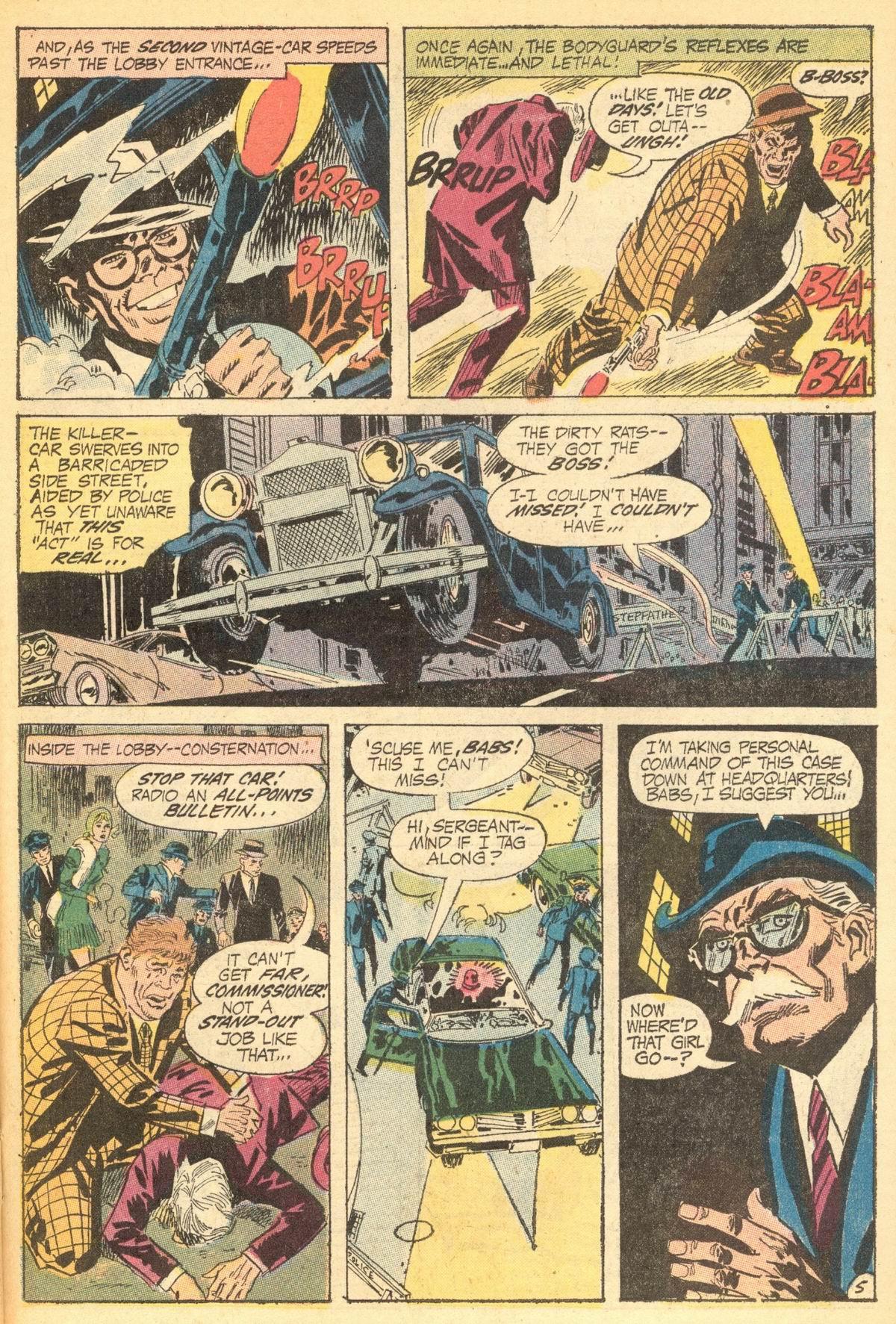 Detective Comics (1937) 418 Page 28