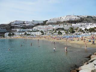 Gran Canaria 2015 puerto rico