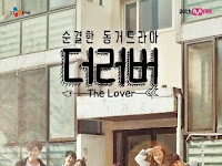 SINOPSIS The Lover Episode 1 - 12 END (2015)