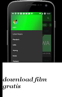 Donwload dan nonton film online gratis