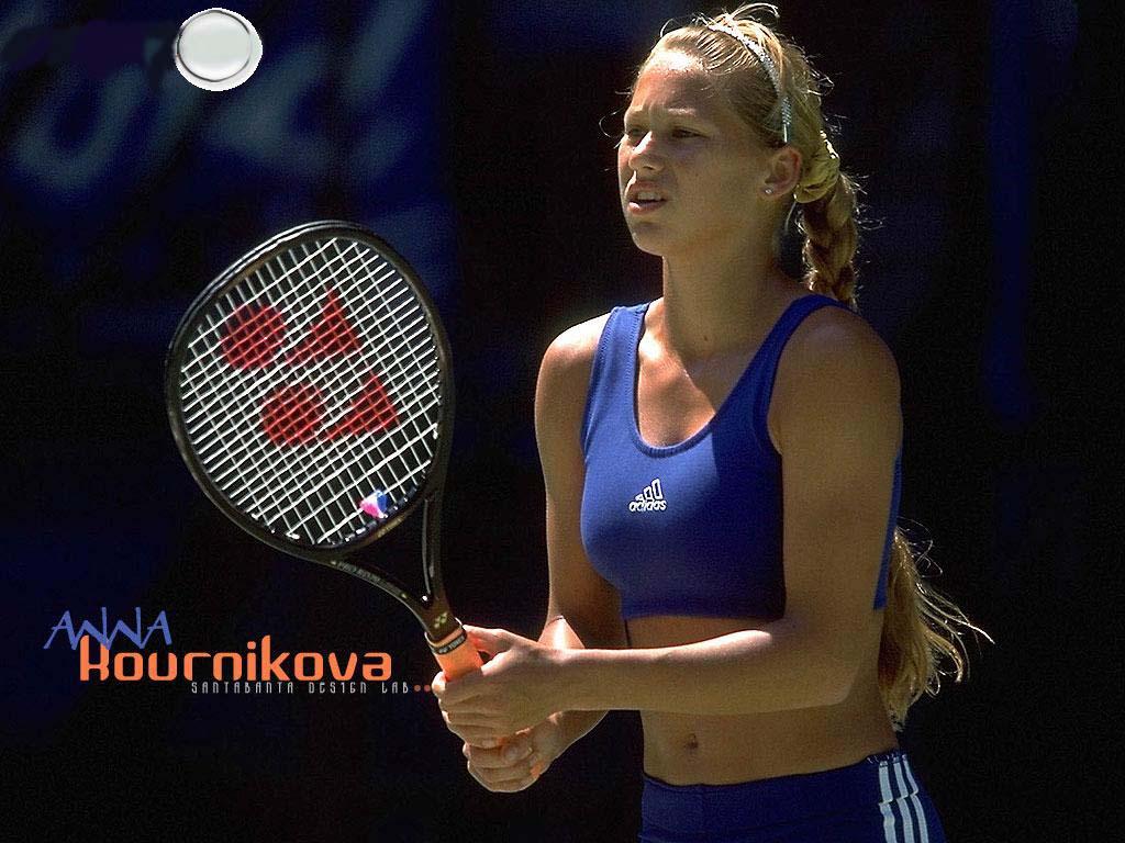 Anna Kournikova Biography And Pictures Pics News