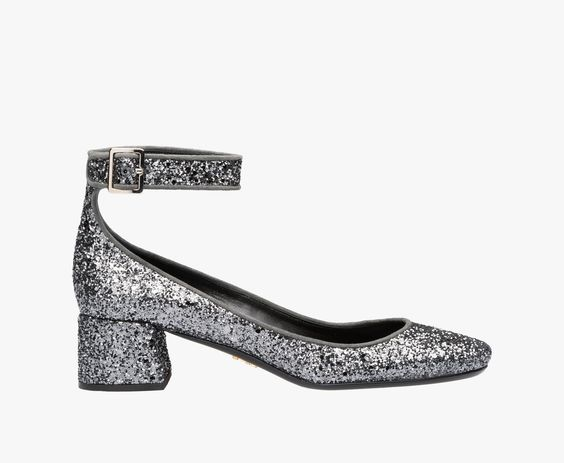 Silver Flat Shoes Nz