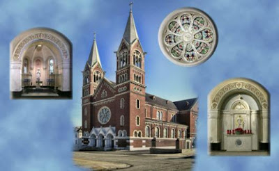 Catholics Will Know More About Church Realignment by March 2018