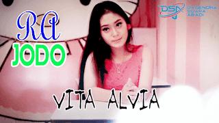 Lirik Lagu Rajodo - Vita Alvia