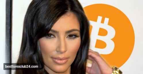 """Kim Kardashian: """"We went on Bitcoin"""""""