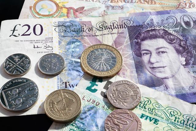 المعادن المستخدمة في العملات البريطانية الحديثة