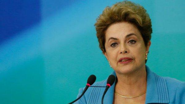 El Senado destituye a Dilma Rousseff pero mantiene sus derechos políticos