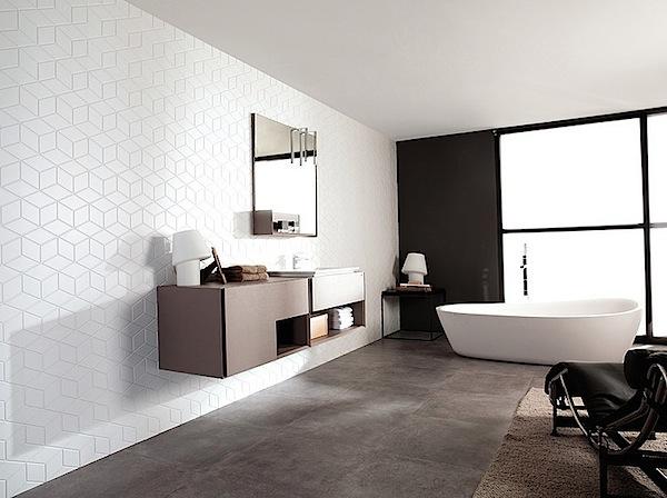 35 Modern Minimalist Bathroom Interior Design You 39 Re Gonna