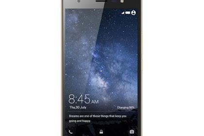 Harga Handphone Terbaru Infinix Zero 3 dan Spesifikasi