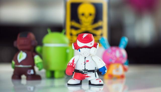 اليك كيف يمكن تحسين أمان هاتف الاندرويد Android الذكي؟