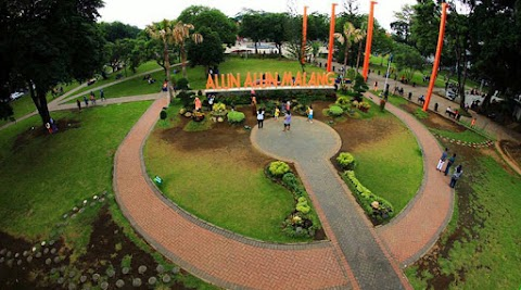 13 Tempat Wisata Malang Gratis Berikut Ini Wajib Kamu Kunjungi Ketika di Malang