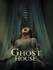 pelicula La Bruja del Bosque (Ghost House) ( 2016)