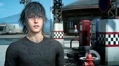 Akhirnya Square Enix Membuat Final Fantasy XV Menuju ke PC