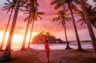Crystal Bay | Sunia Bali Tour