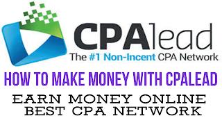 Learndud CPAlead