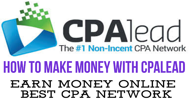 earn money with cpalead