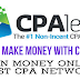 Earn Money With CPAlead Best CPA NETWORK High Payouts.