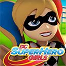 Lego DC Super Hero Girls: Locos y Confundidos